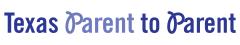 Parent to Parent Logo