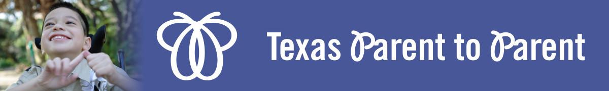 A Special Ed Partnership Makes Texas >> Special Education Texas Parent To Parent